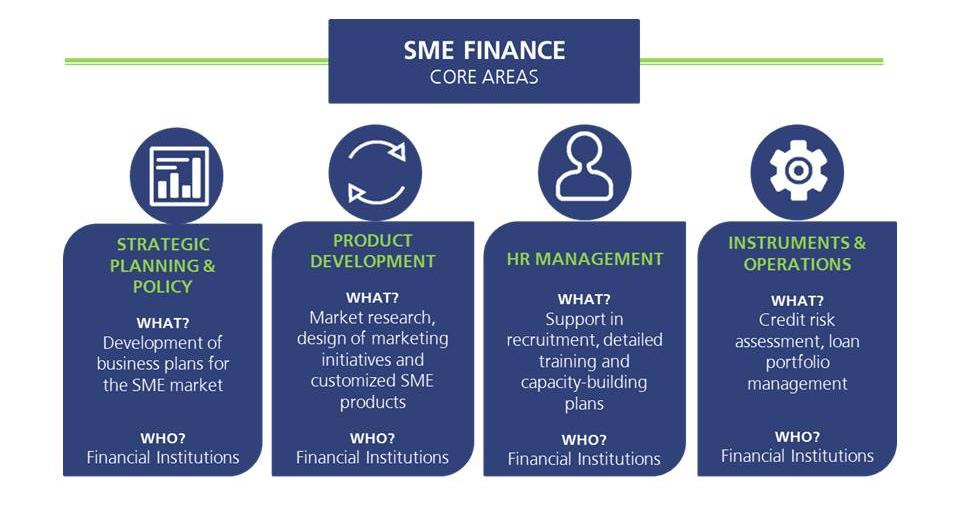 the development history of smes in Who we are our history governance senior management board of  in 2014 , eif celebrated its 20th anniversary – 20 years of support for smes across  europe in the timeline below you will find the milestones of our development.