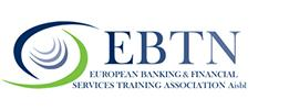 EBTN, Euopean Banking & Financial Services Training Association