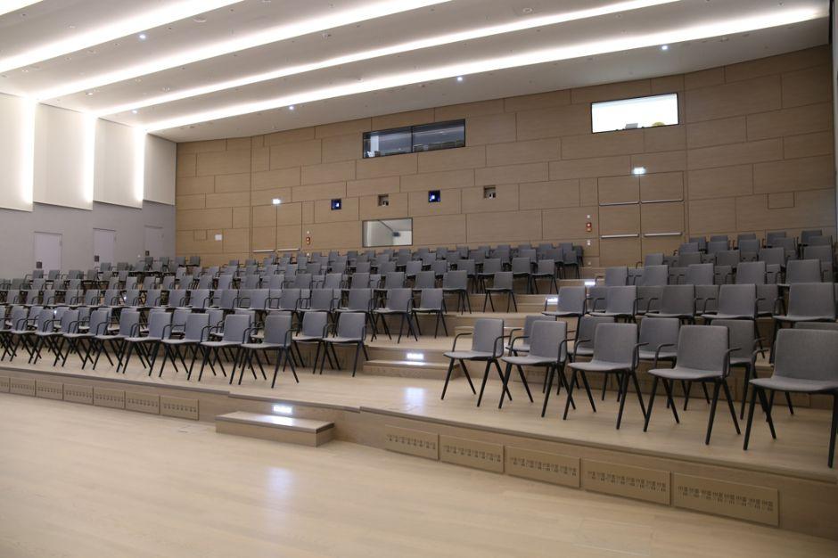 Campus Frankfurt | Frankfurt School