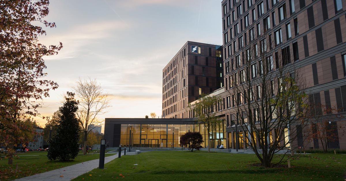 Frankfurt School Campus Login