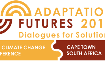 AFFP Fellows @AdaptationFutures 2018 Conference in Cape Town, South Africa