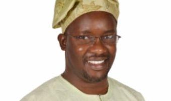 Dr. Samuel Njoroge