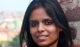 Srishti Gupta, Frankfurt: Frankfurt School-UNEP Collaborating Centre for Climate & Sustainable Energy Finance