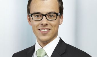 Maurits Weigand,  Frankfurt am Main: PwC