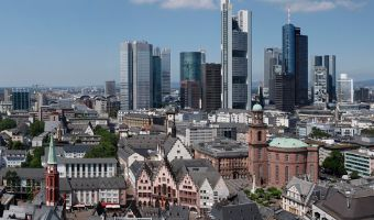Frankfurt School ranked third in University Employability Ranking Germany