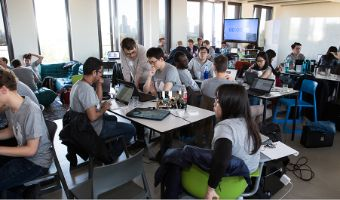 FS Data Science Hackathon with the ECB and Google