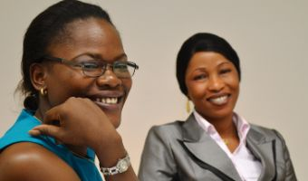 Women in Business - Ghana
