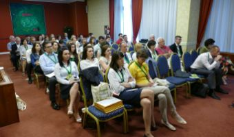 MFC Conference Tirana 2016 (audience)