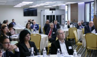 Microfinance workshop in Bulgaria (EaSI TA)