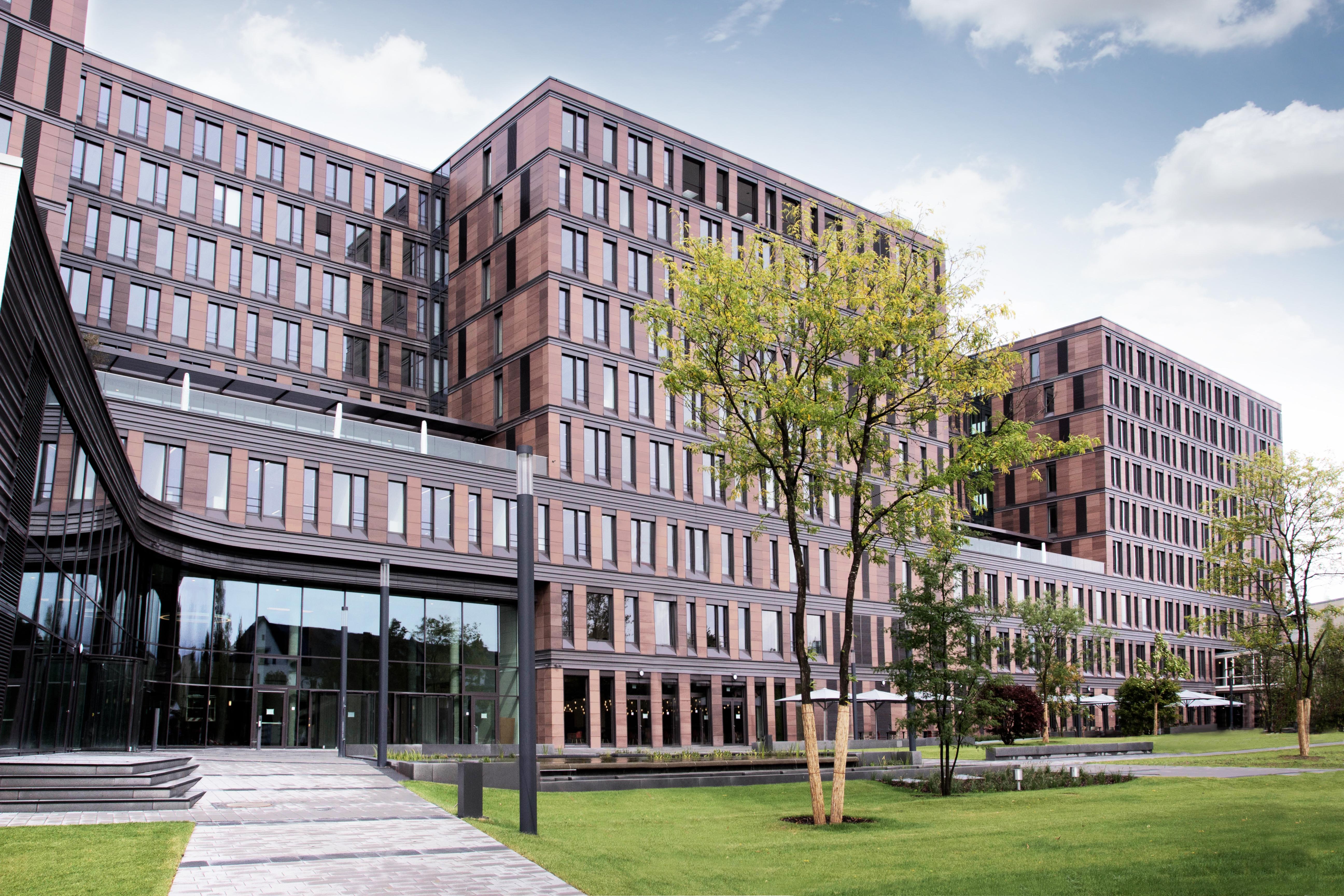 Corporate design frankfurt school for Corporate design uni frankfurt